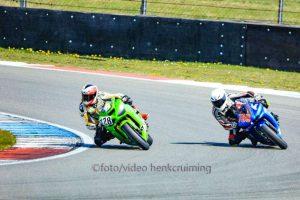 ZAC Race 1+2 - Assen