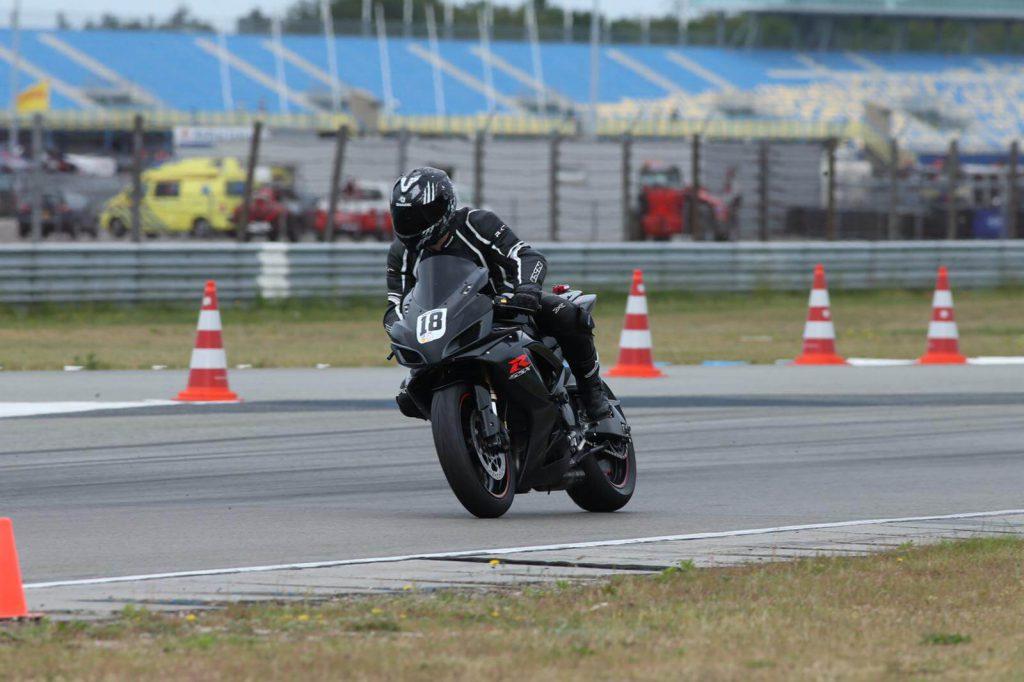 RaceCracks circuittraining