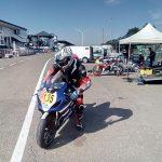 Circuit Zolder 6 juli 2019