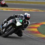 Spa Franchorchamps track day 2019