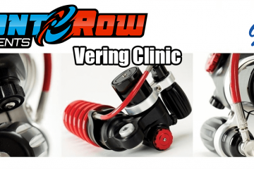 Front Row Components Vering Clinic