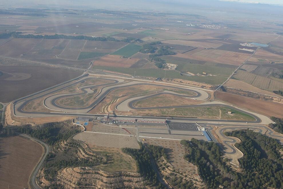 Circuit Alcarras
