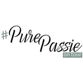 Pure Passie on tour