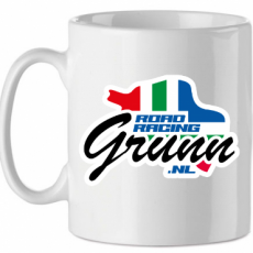 Road Racing Grunn Mok