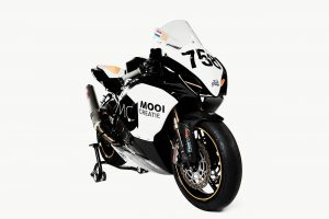 Teamfoto 2020 - Mooi Creatie
