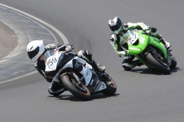 Circuit Zandvoort 26 juni 2020